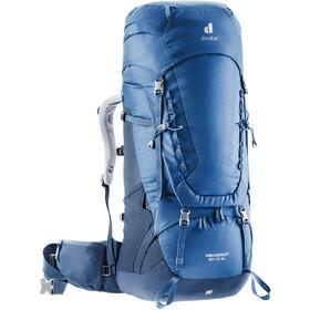 deuter Aircontact 50 + 10 SL Backpack Women, steel/midnight